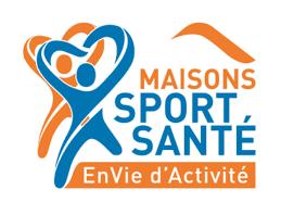 logo maison sport et santé